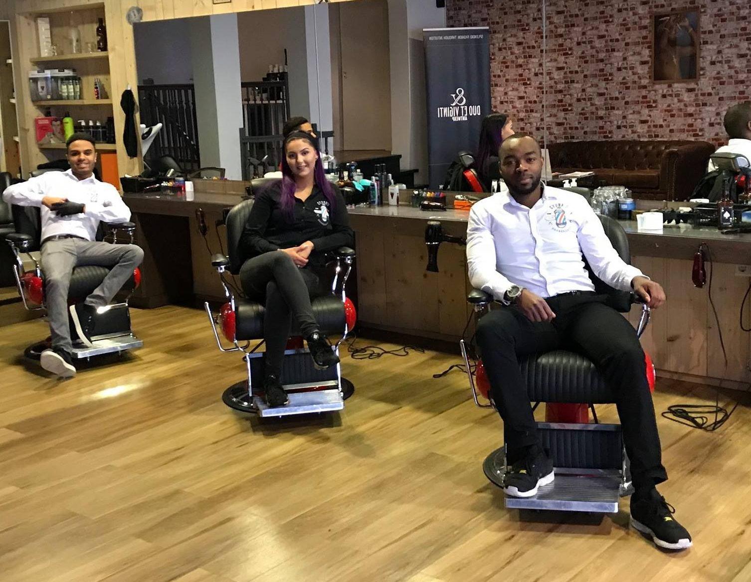 barbiershop