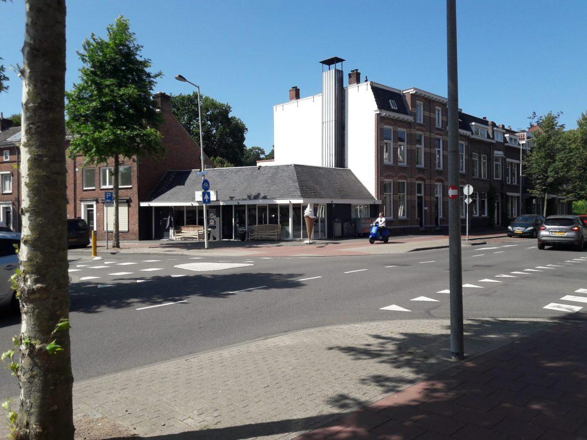 kruising bredasestraat