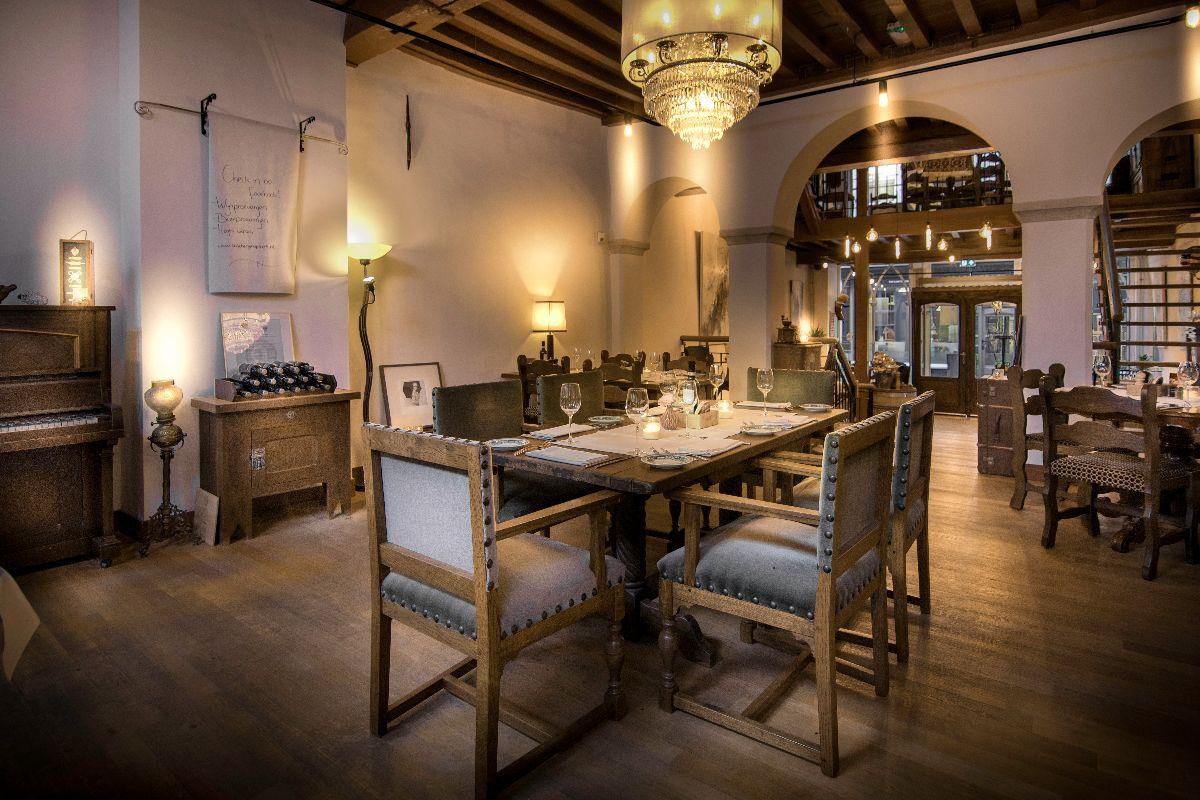winactie indebuurt bergen op zoom restaurant oase restaurant corona