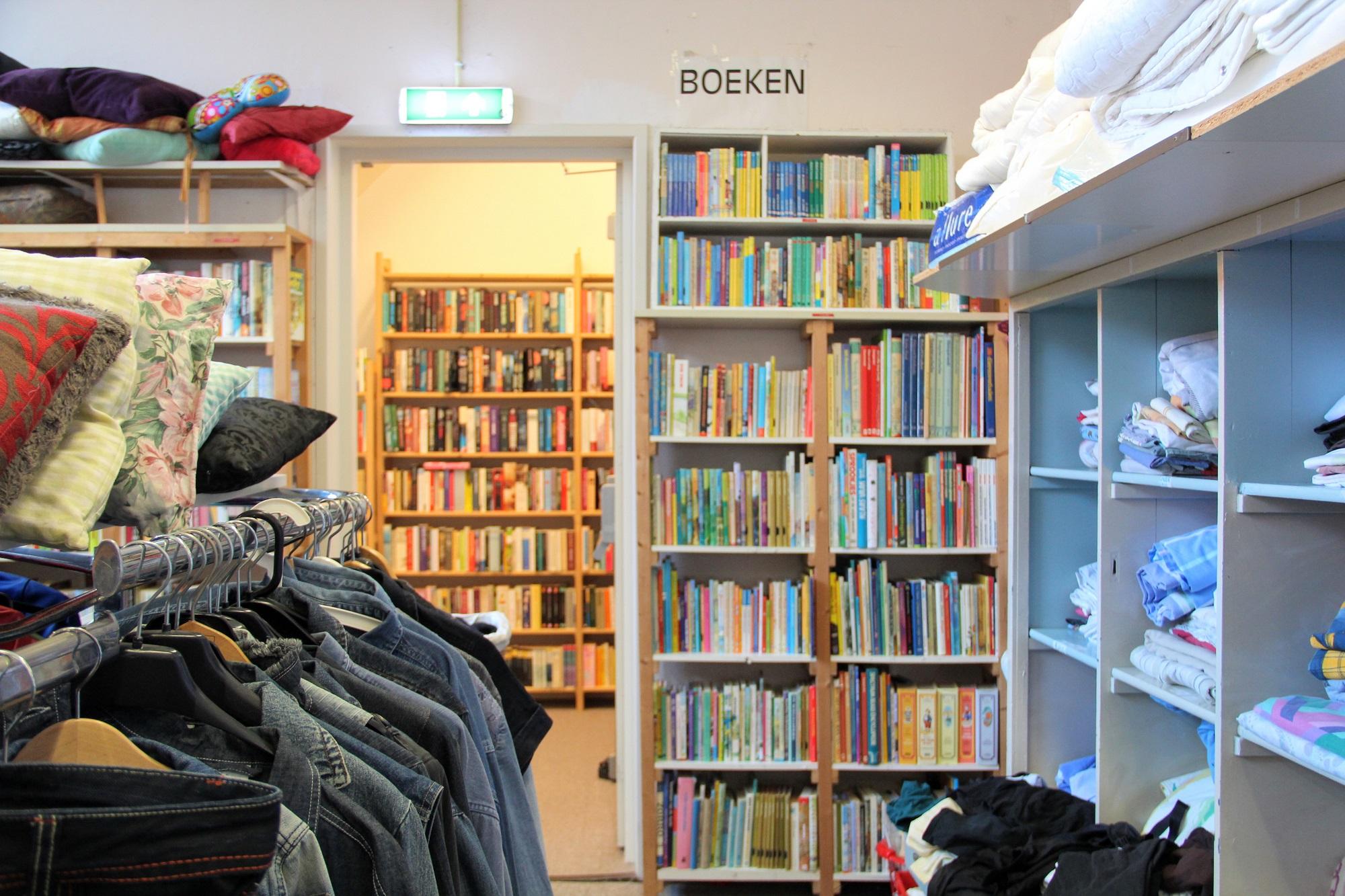 Vincentius Bergen op Zoom