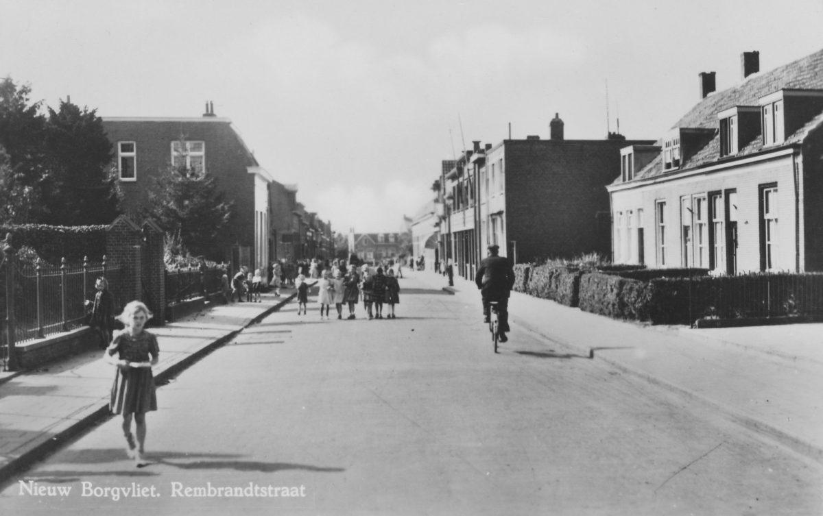 rembrandtstraat
