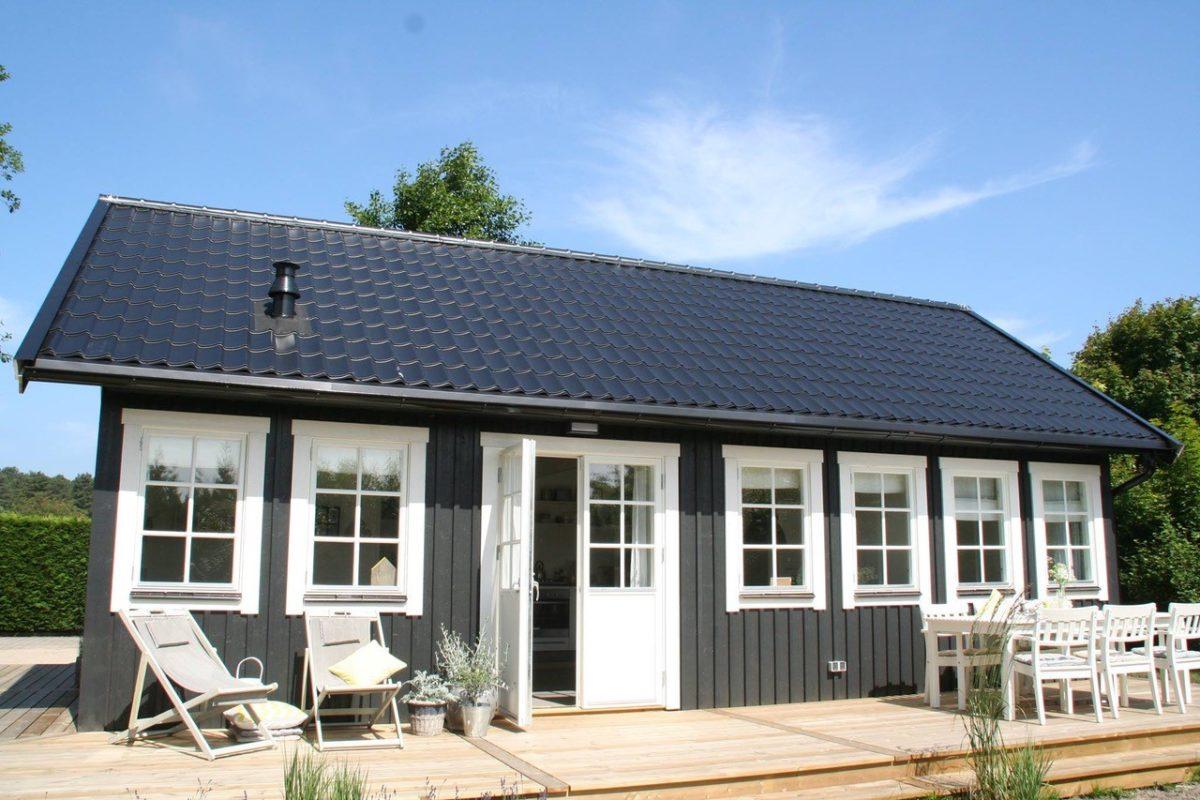 vakantiehuisje allemansland tiny house