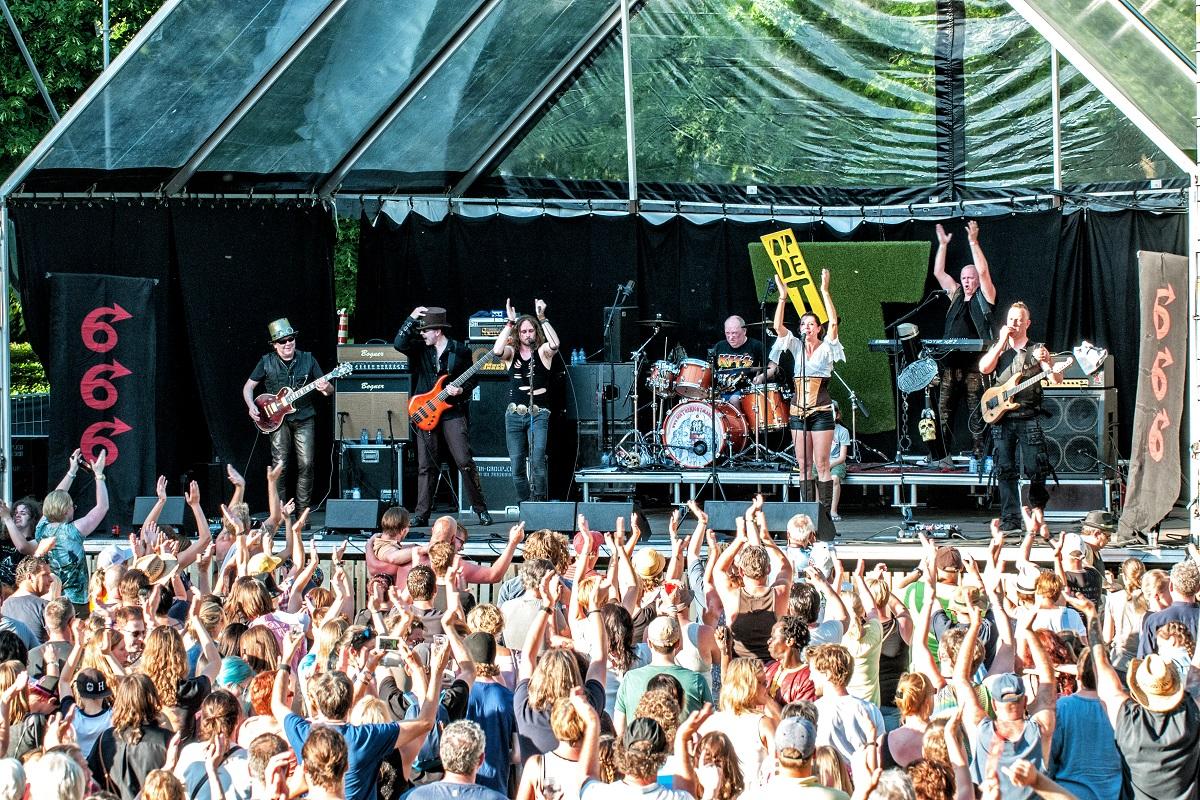 Op De T Festival