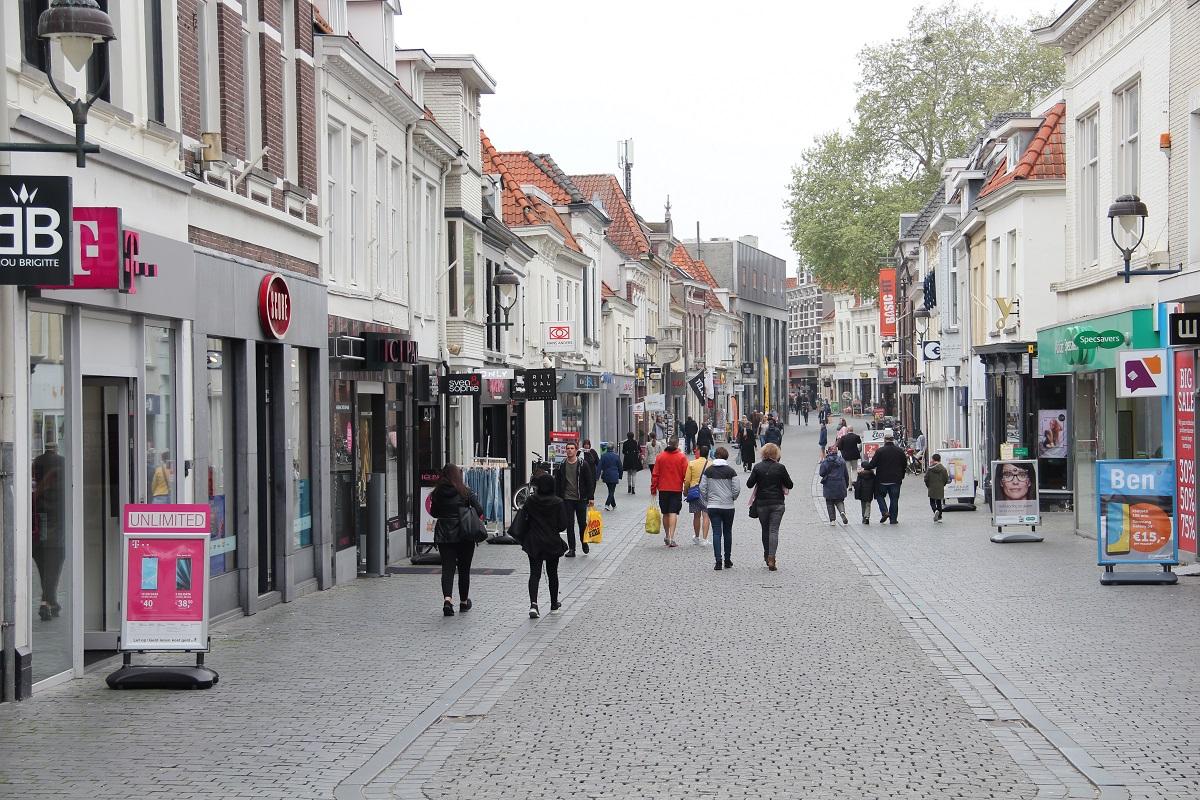 Baan Bergen op Zoom