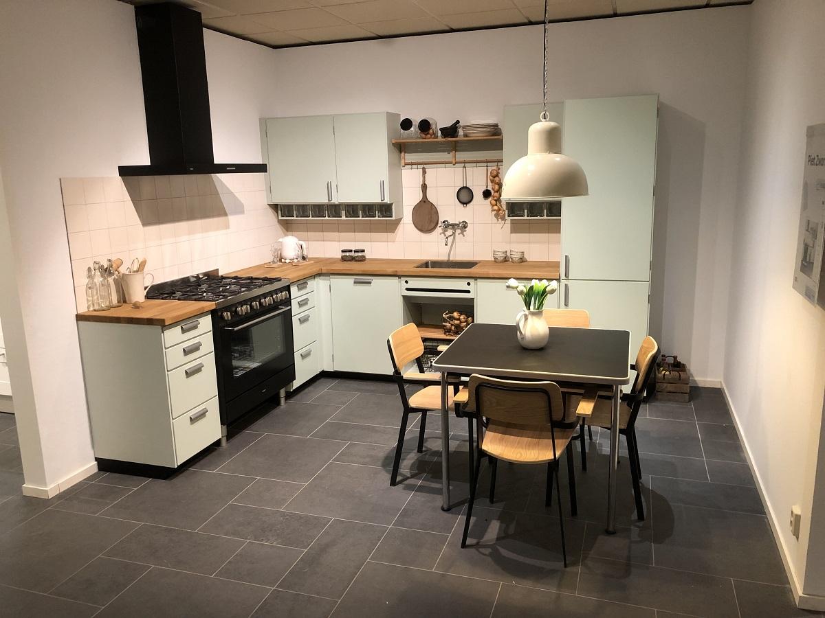 Wow Bruynzeel Keukens Doet Showroomkeukens In De Uitverkoop