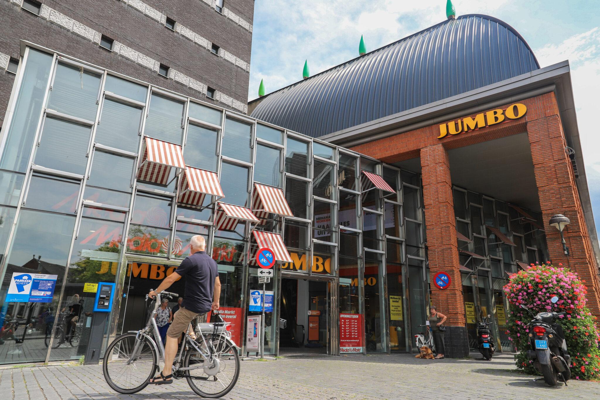 Media Markt Bergen op Zoom