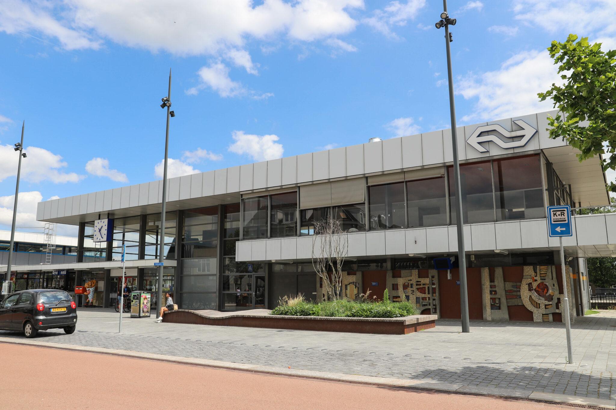 Trein Station (2) ns