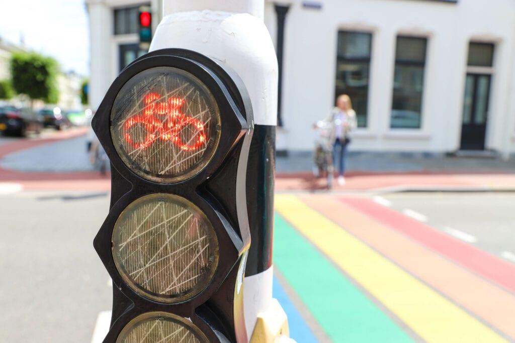 stoplicht verkeerslichte boetes omhoog