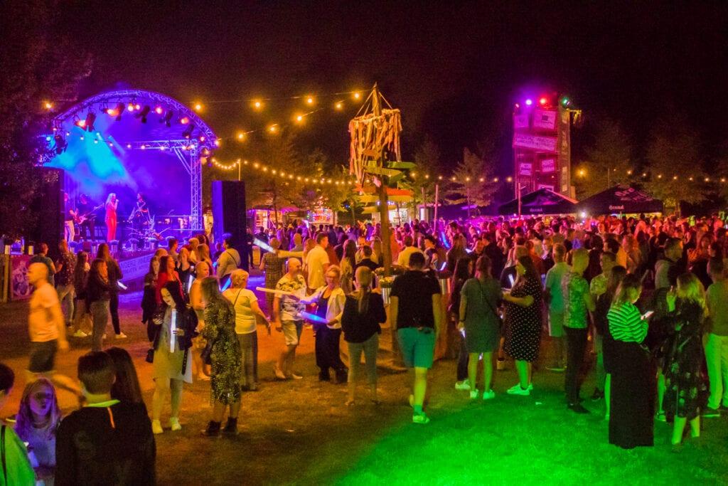 foodstoet 2019 kijk in de pot gespot festival foodtruck evenement park optreden