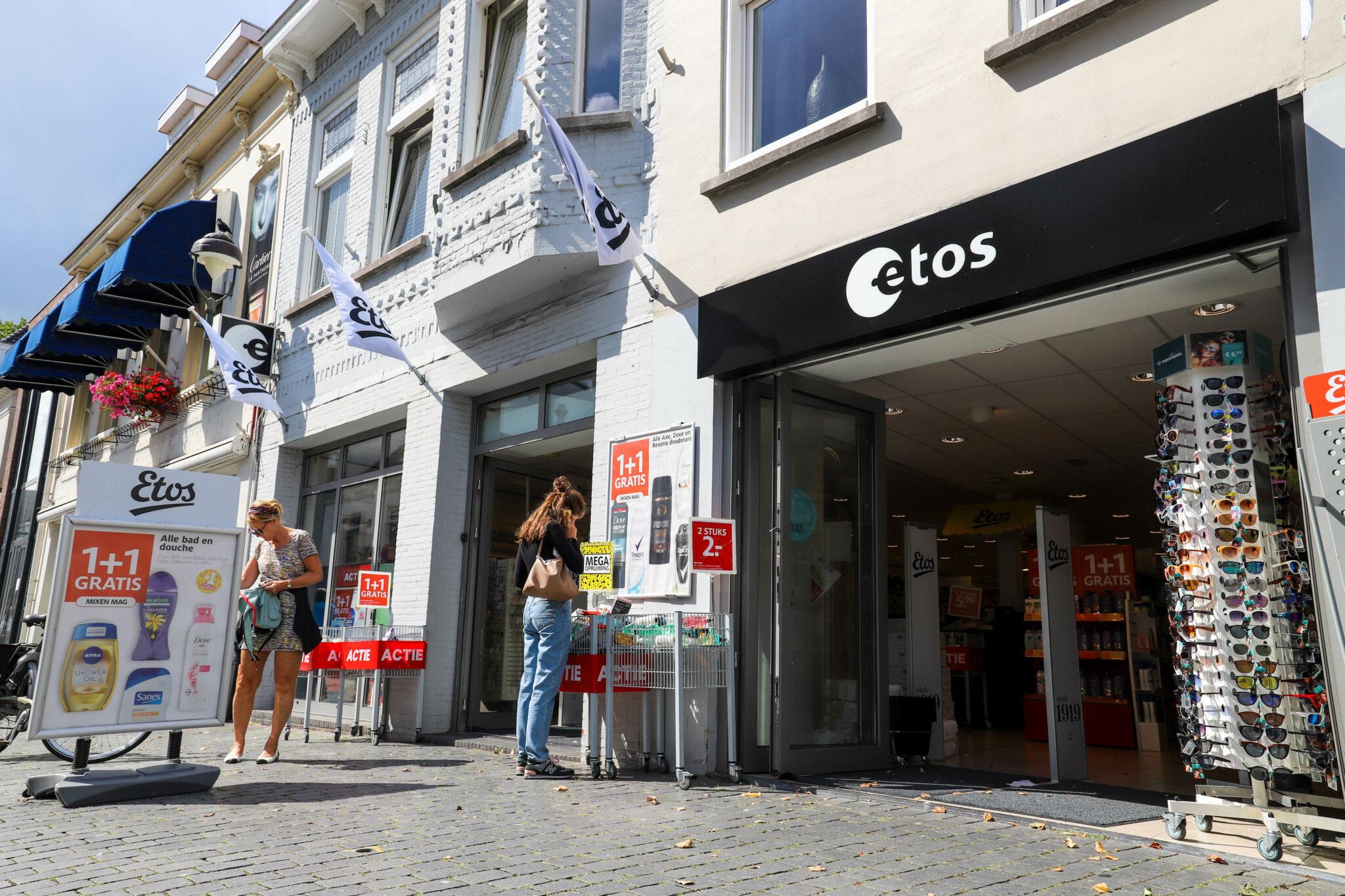 aanbiedingen Bergen op Zoom 4 x de beste aanbiedingen in Bergen op Zoom drogist binnenstad centrum