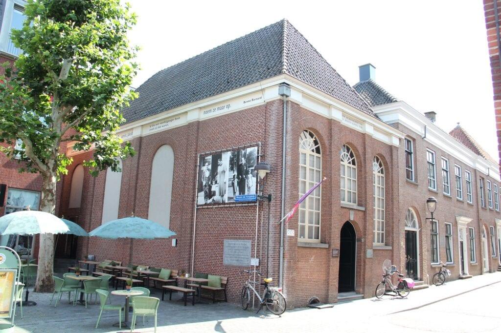 synagoge Bergen op Zoom