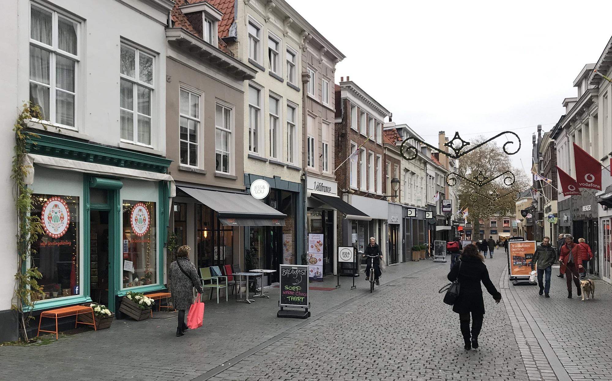 cnetrum binnenstad winkelen koopzondag shoppen mij lievelingswinkel