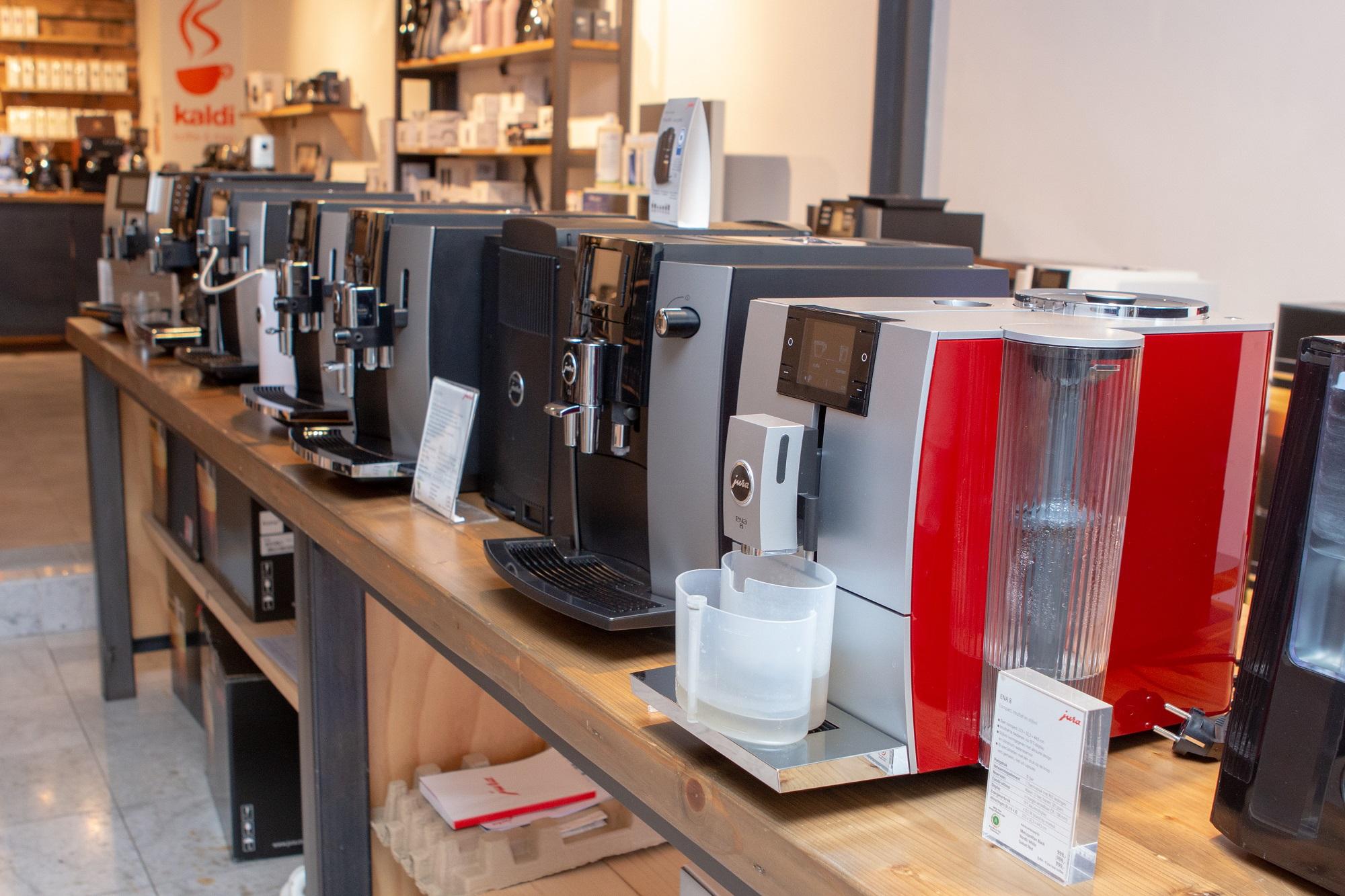 koffiecadeau kaldi espressoapparaten kaldi kaldi acties bergen op zoom koffie koffiemachine cadeau koffiebonen cappuccino koffiebar