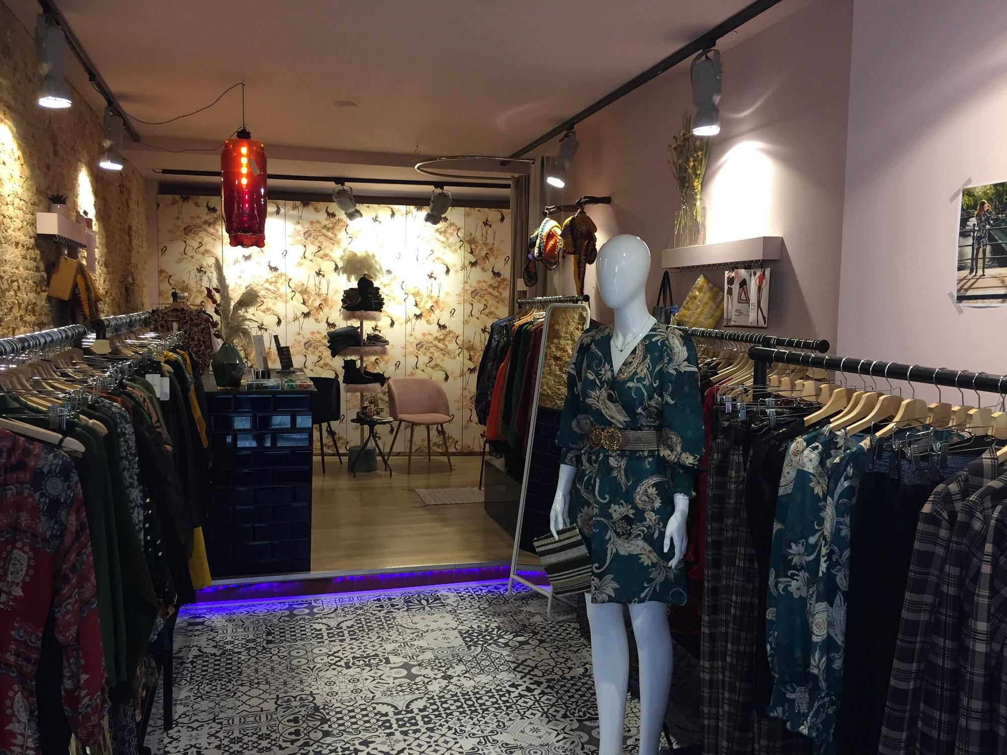 aanbiedingen bergen op zoom Lotje Store winkel vierkantje kleding