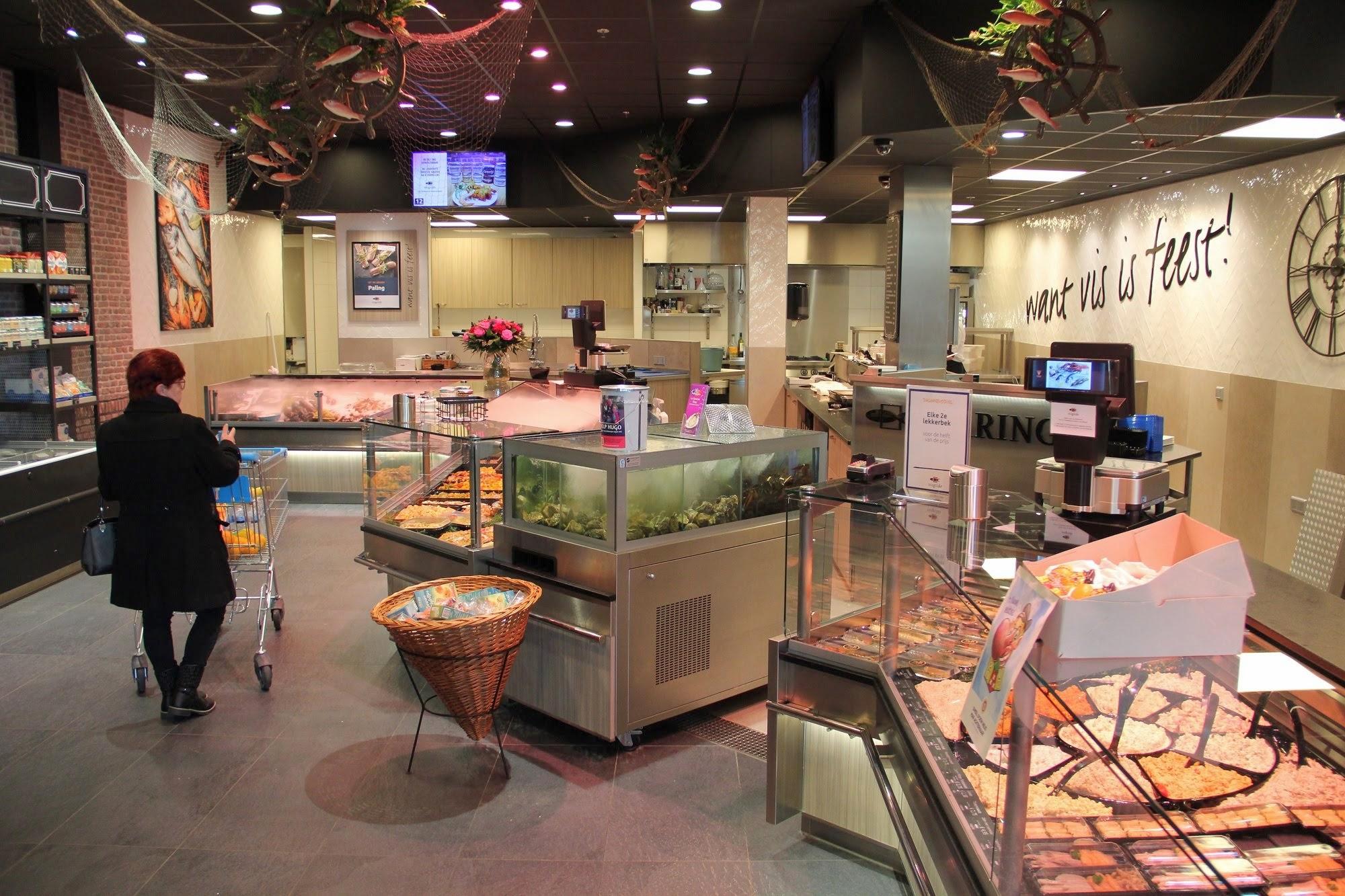 aanbiedingen bergen op zoom vis vissen viswinkel viszaak visgilde de zeeland eten ondernemer