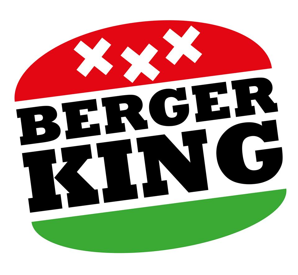 berger king