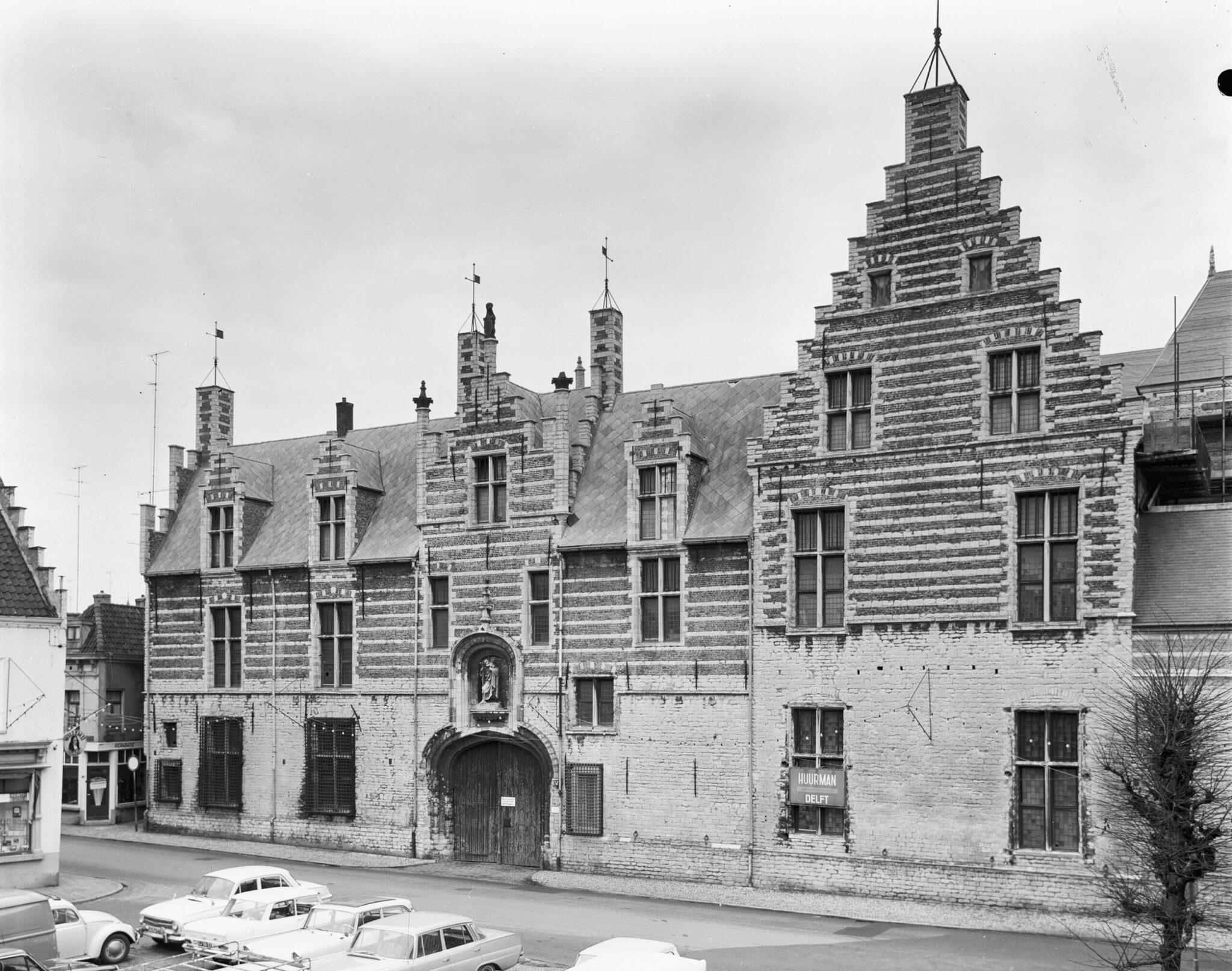 markiezenhof steenbergsestraat