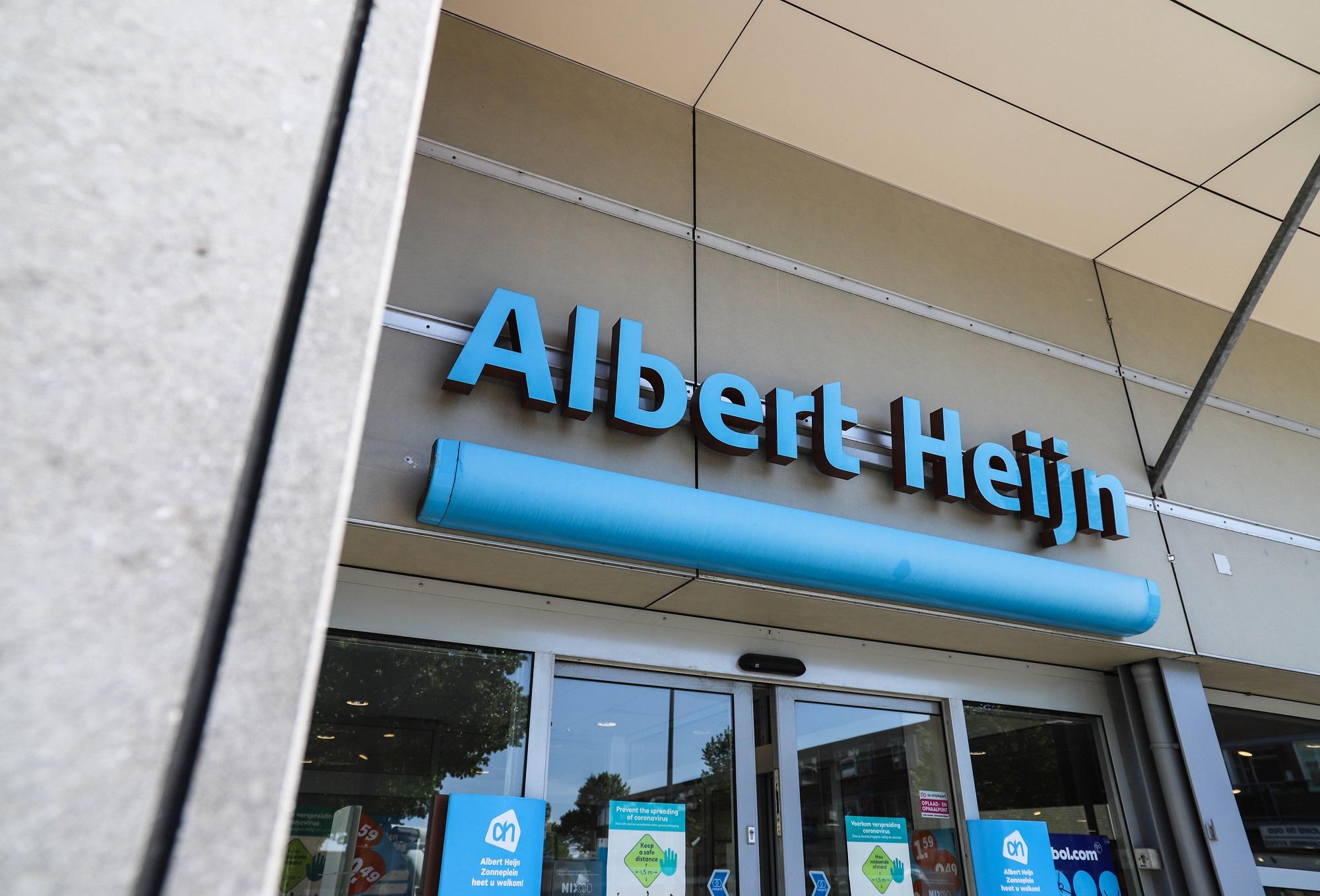 Albert Heijn supermarkt Openingstijden supermarkten hemelvaart