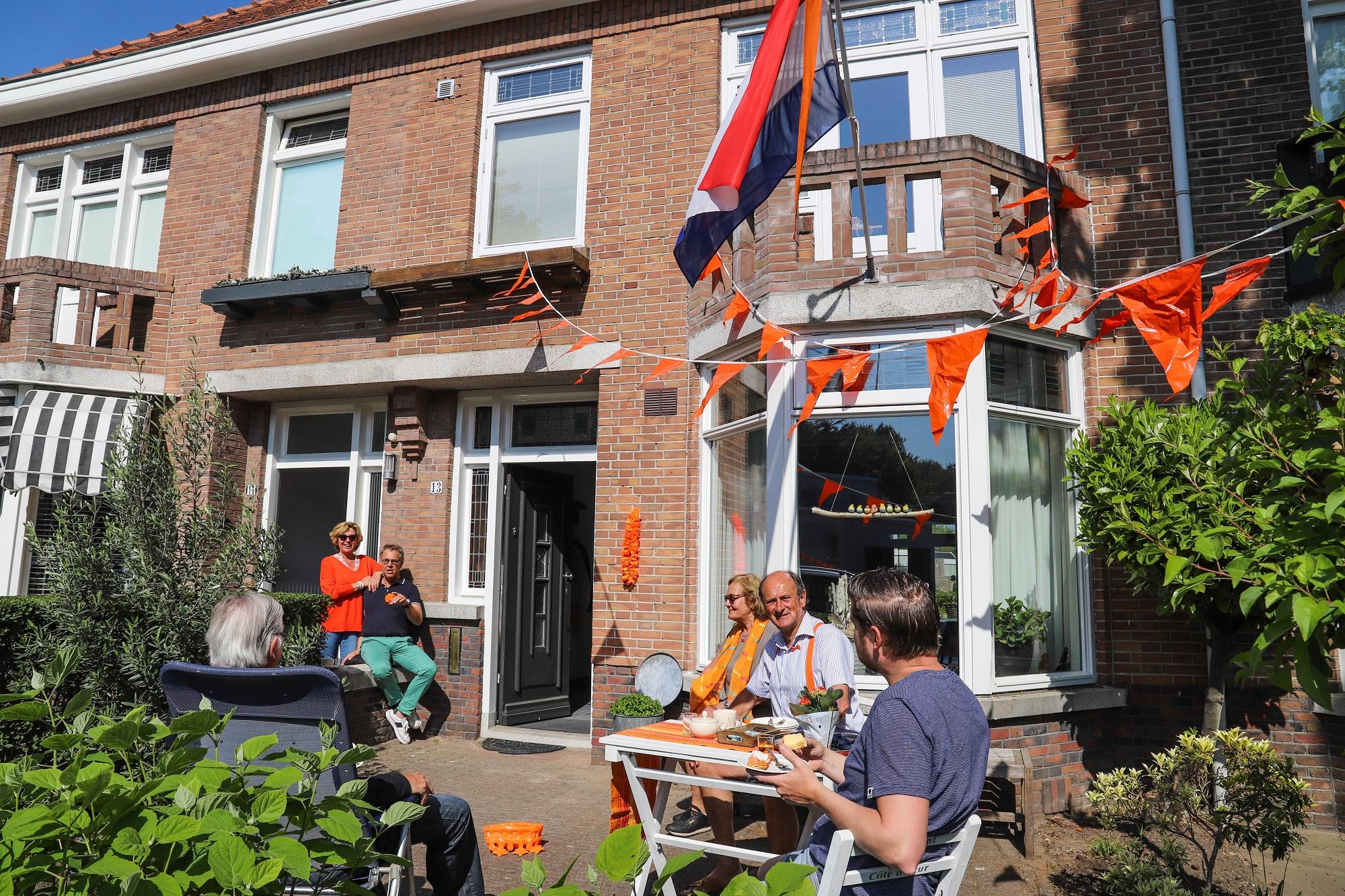 Koningsdag 2021 Bergen op Zoom woningsdag 2020 koningsdag 2020 nederlandse vlag nederland