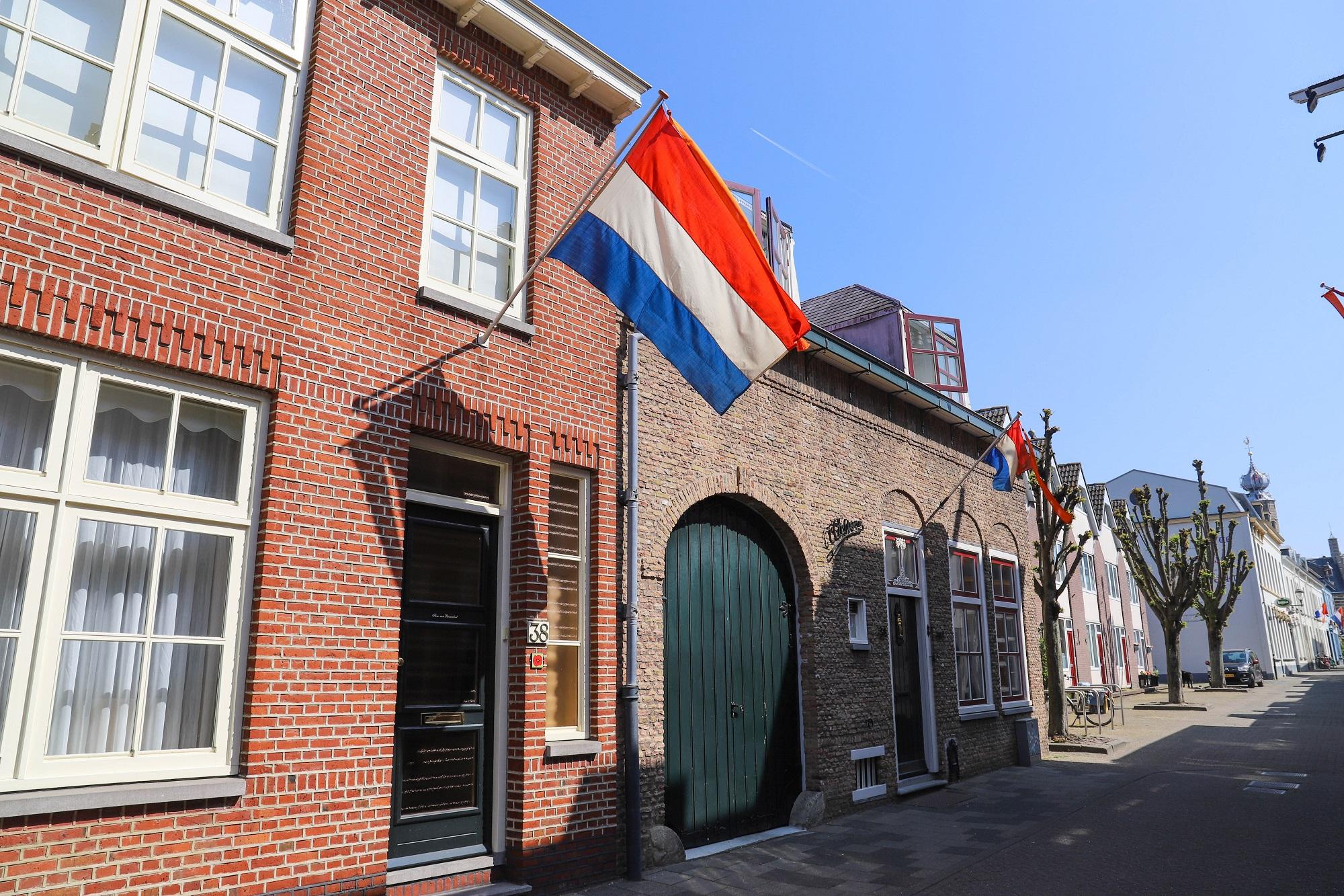 woz-waarde bergen op zoom woningsdag 2020 koningsdag 2020 nederlandse vlag nederland
