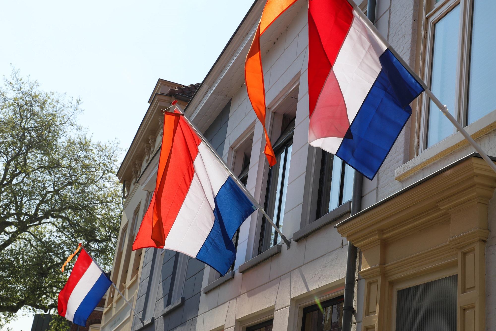 woningsdag 2020 koningsdag 2020 nederlandse vlag nederland