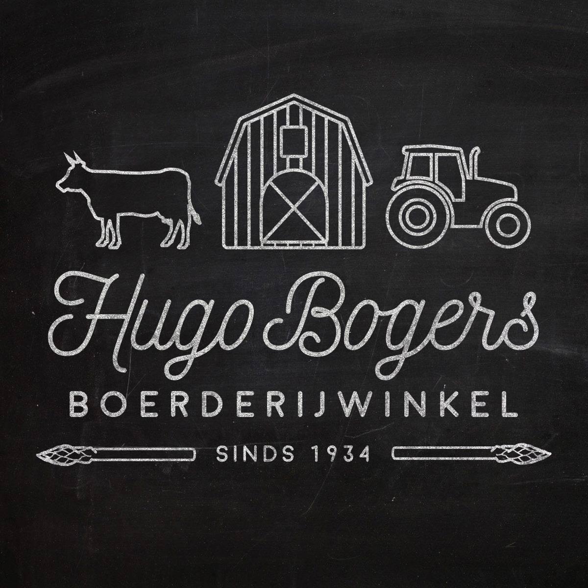 Hugo Bogers Boerderijwinkel