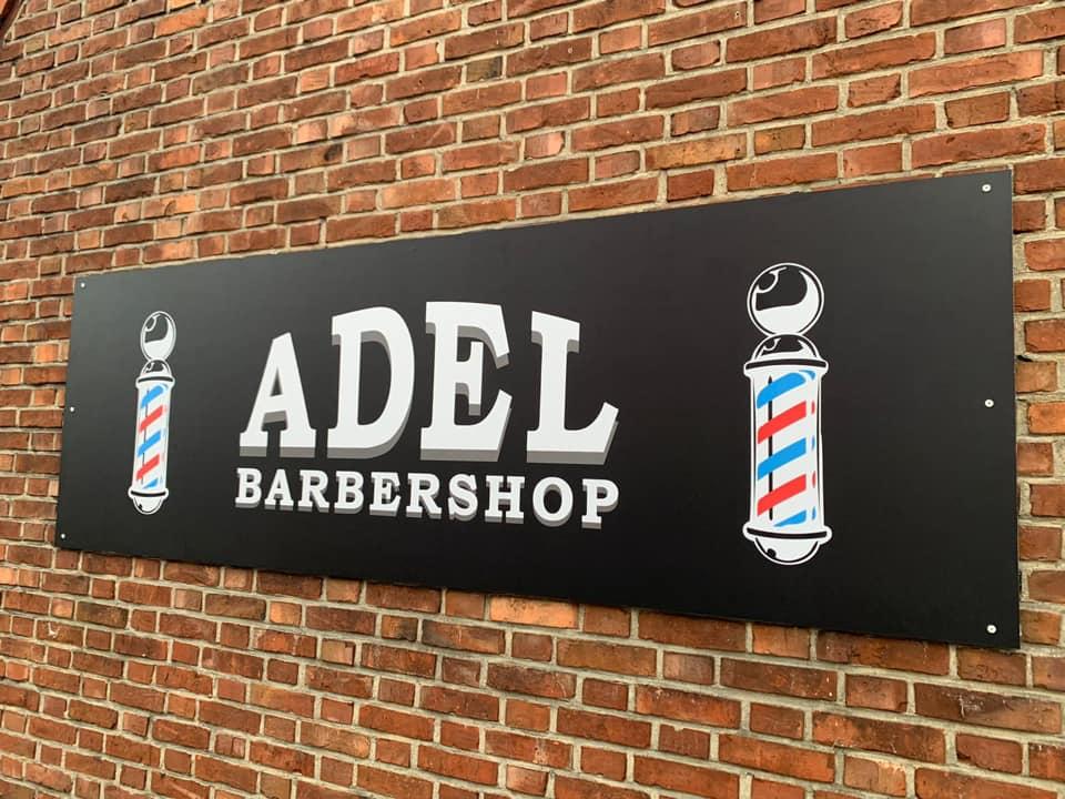 Adel barbershop kapsalon adel