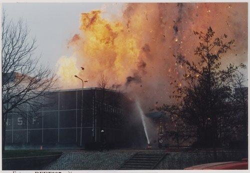 brand nedalco spiritus spiritusfabriek