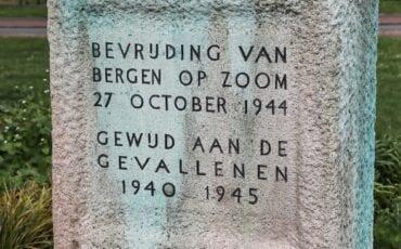 Bevrijding Bergen op Zoom