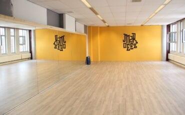 house of marqeez volkan tasdan kunst cultuur dans dansen dansschool