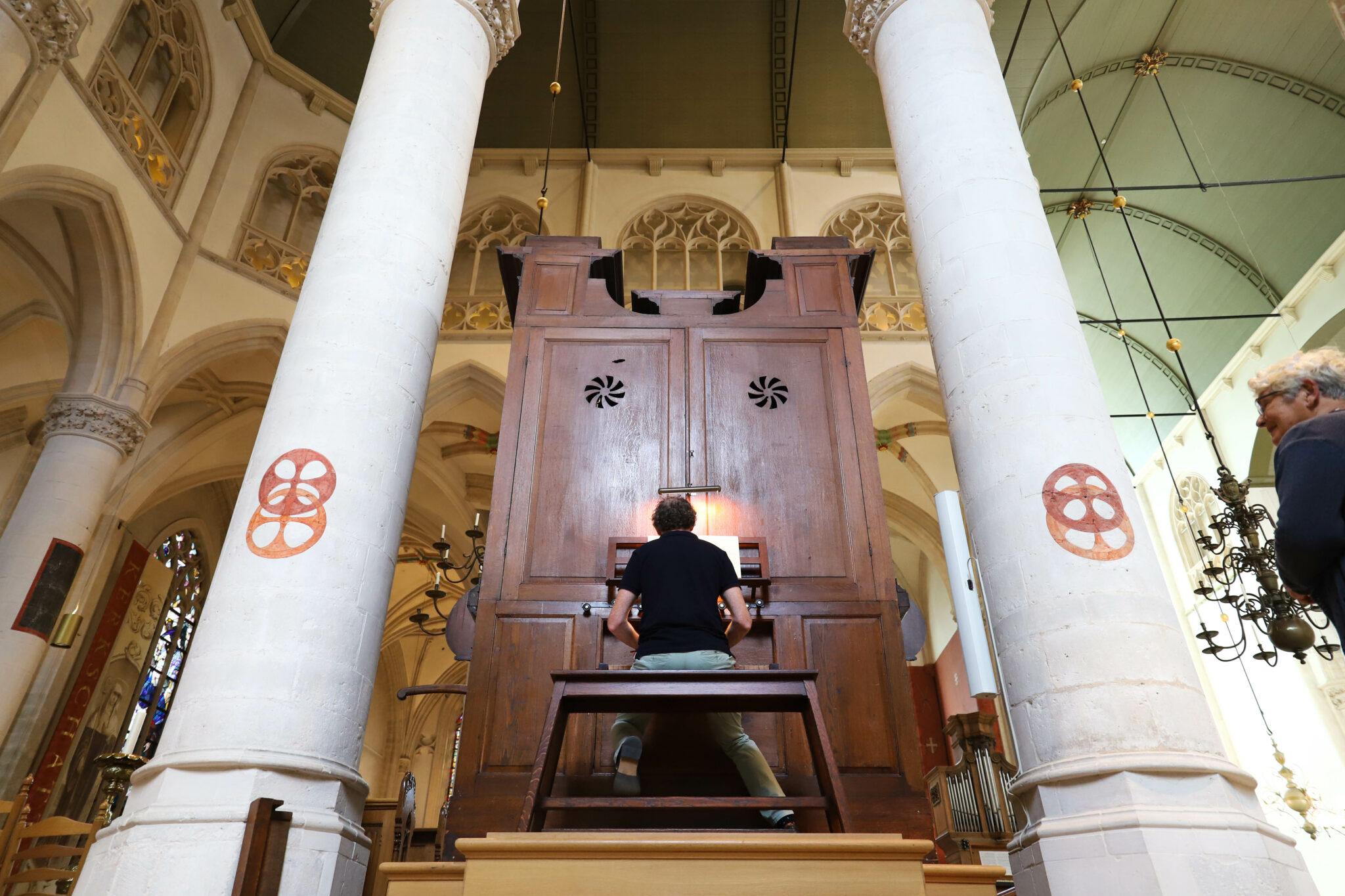 StGertrudus sint gertrudiskerk kerk kerken peperbus
