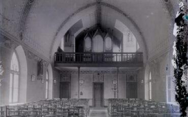 klooster kapel altaar kloosterkapel kerk juvenaat