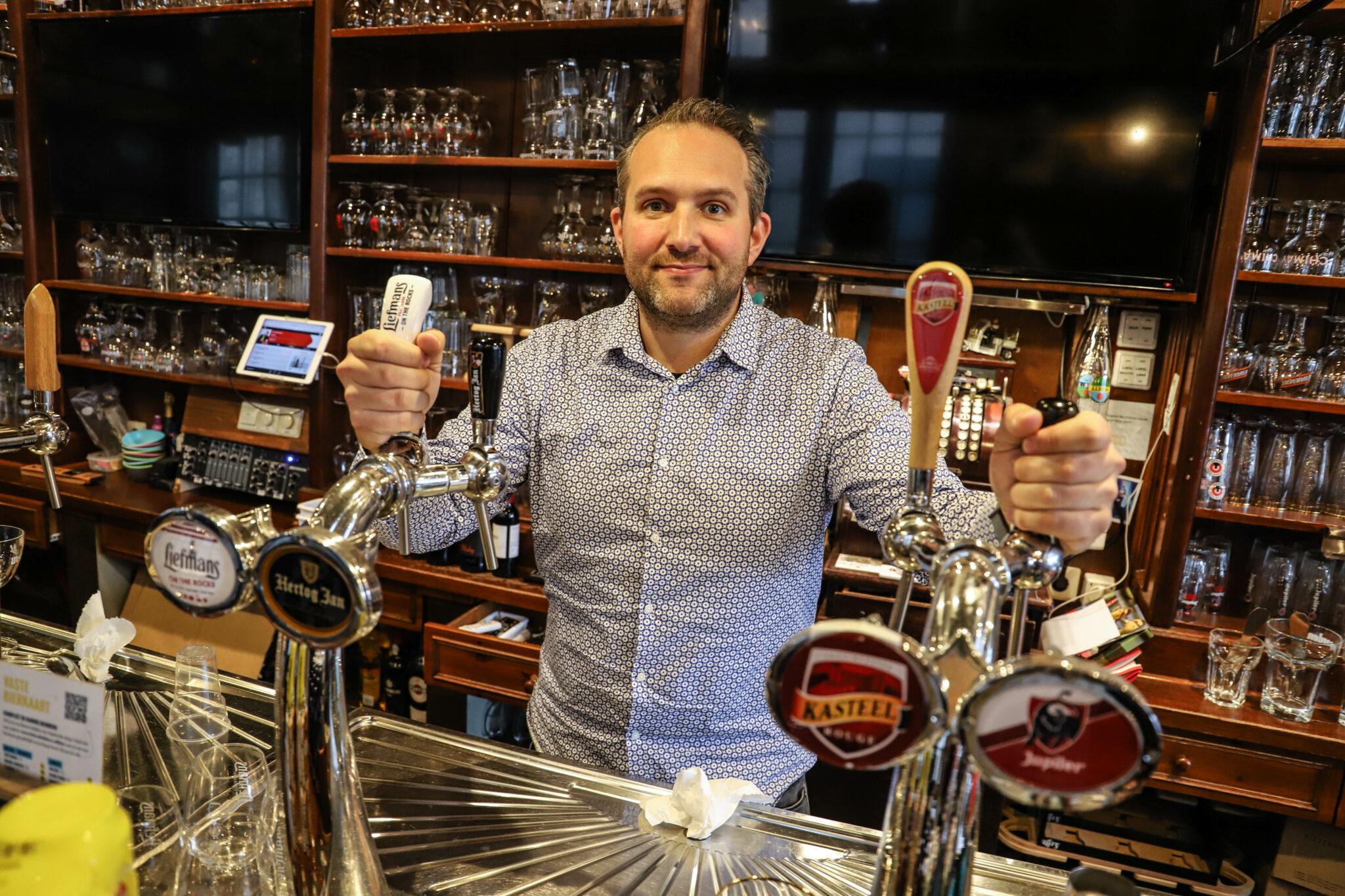 loco locomotiefke biercafe bier