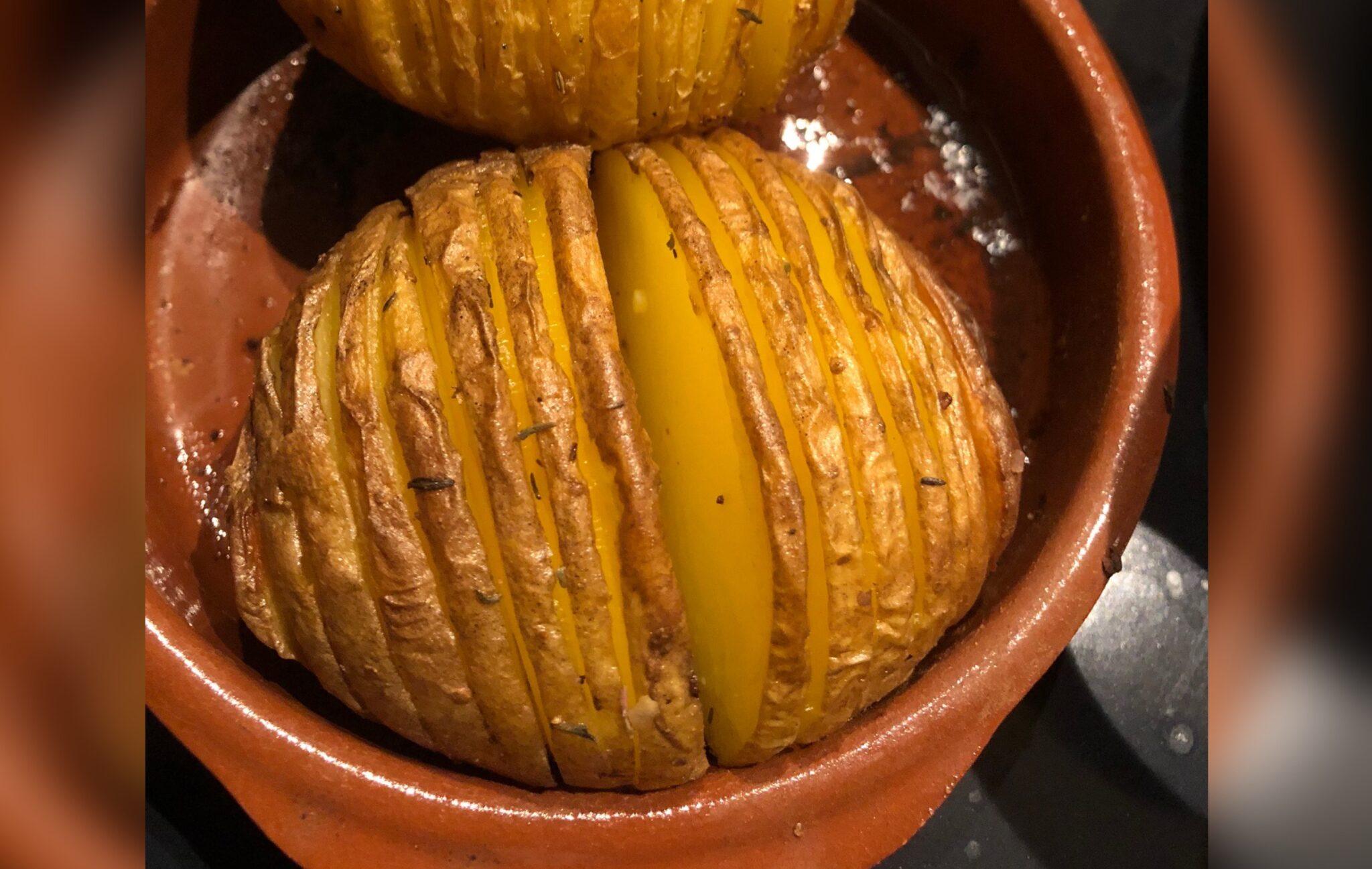 recept indebuurt bergen op zoom aardappelen recept kerst kerstmis koken Paola Timmermans