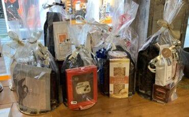 kerstcadeau kaldi koffie koffiepakket cadeau koffiebonen kado cadeaupakket kerstpakket koffiebonen bonen cadeautje bergen op zoom surprise kerst kerstmis sint sinterklaas