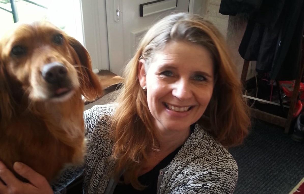 Pufi Hond Vermist Verdwijning