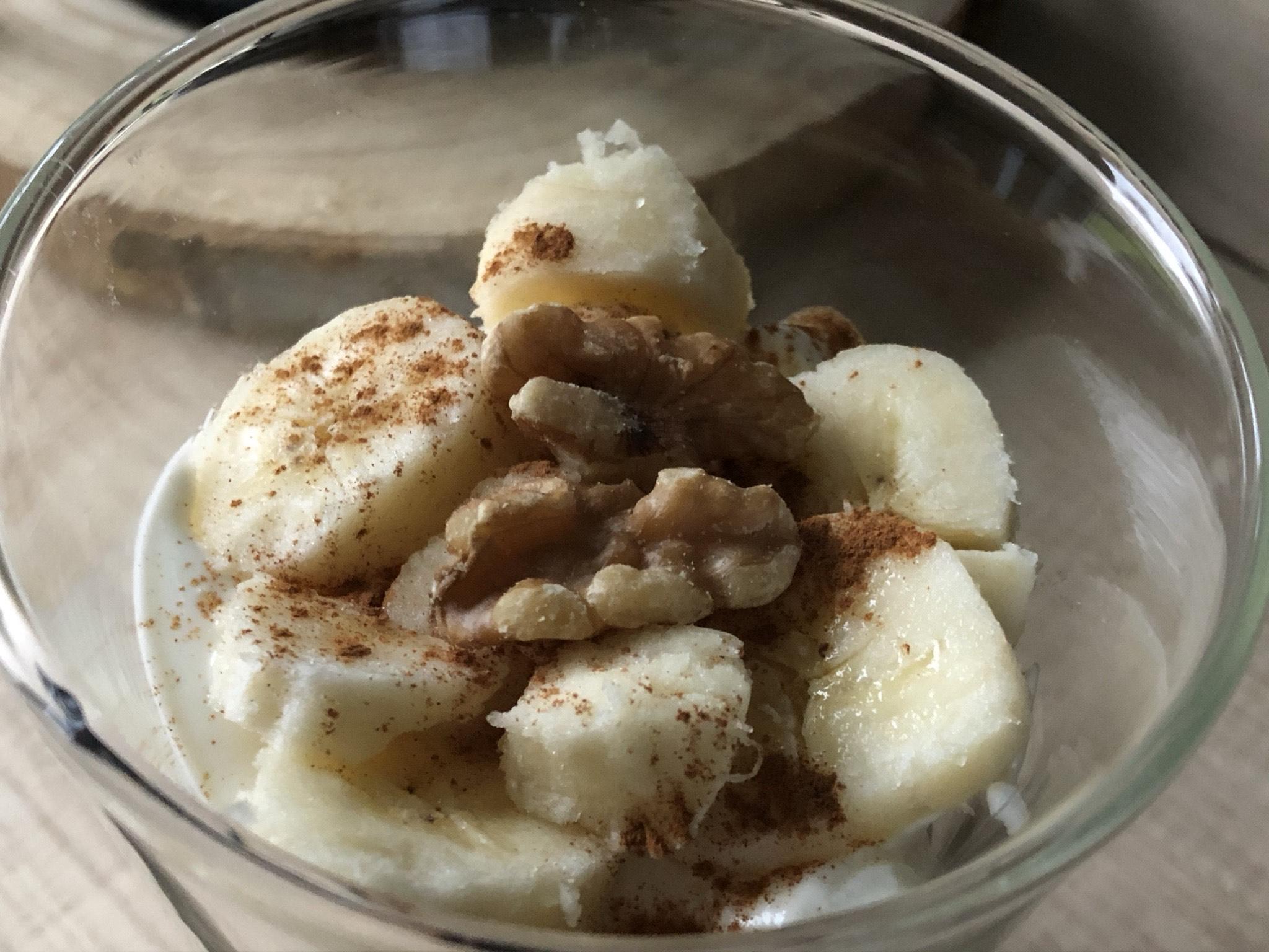 recept eten gerecht Paola Timmermans ontbijt ontbijten Paola Timmermans indebuurt indebuurt-kok