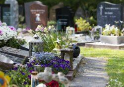 explosieven begraafplaats bergen op zoom