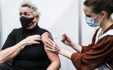 corona vaccineren coronavaccinatie vaccinatielocatie bergen op zoom