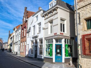 vacatures Bergen op Zoom steenbergsestraat