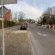 korneel slootmanslaan weg verkeer kale bomen wegen straat auto boom gekapte bomen