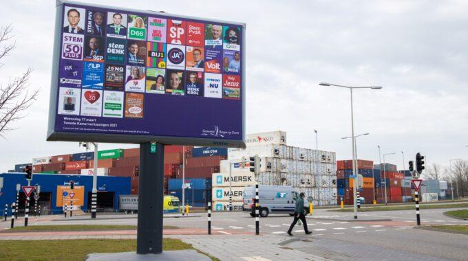 Tweede Kamerverkiezingen in Bergen op Zoom verkiezingen bergen op zoom tweede kamer 2021 tweede kamerverkiezingen