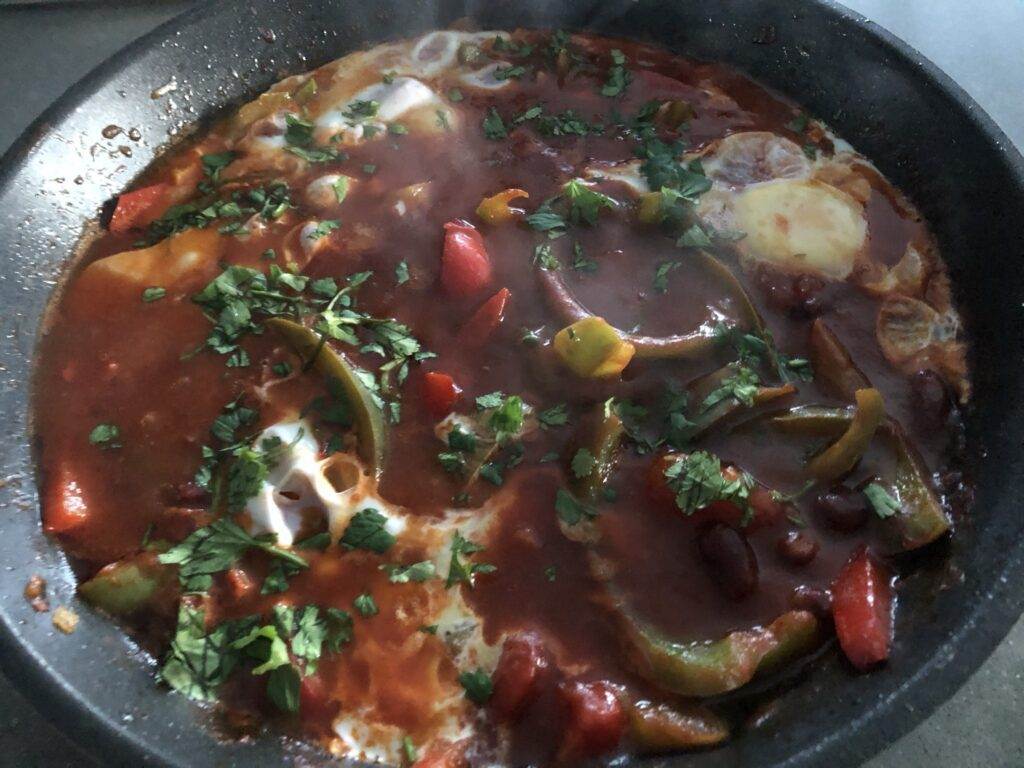 Paola Timmermans eten recept recepten maaltijd koken