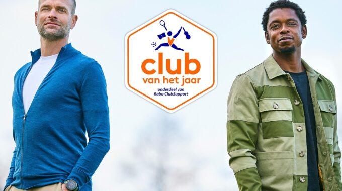 Verkiezing Club van het Jaar rabobank rabo clubsupport club support