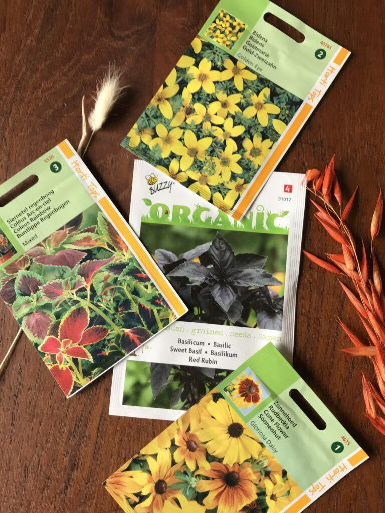 Fons de Schepper tuin tuinen tuinieren plant planten bloem bloemen Tuinexpert van indebuurt