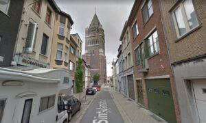 Peperbus Antwerpen Borgerhout
