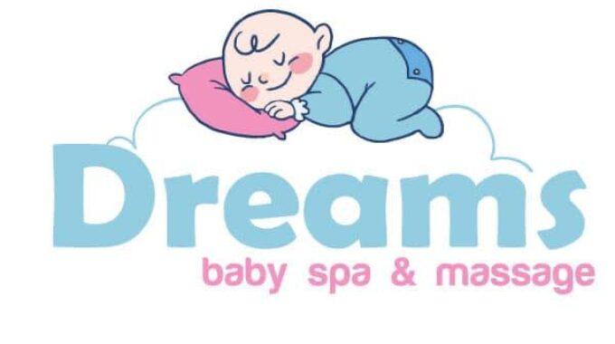 Dreams Baby Spa & Massage is de eerste baby spa in Bergen op Zoom.