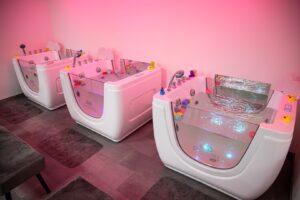 dreams baby spa & massage water dreamsbabyspa wellness