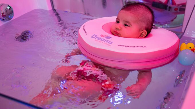 dreams baby spa & massage water dreamsbabyspa wellness