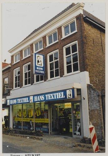 winkels vroeger in bergen op zoom zuivelstraat hans textiel
